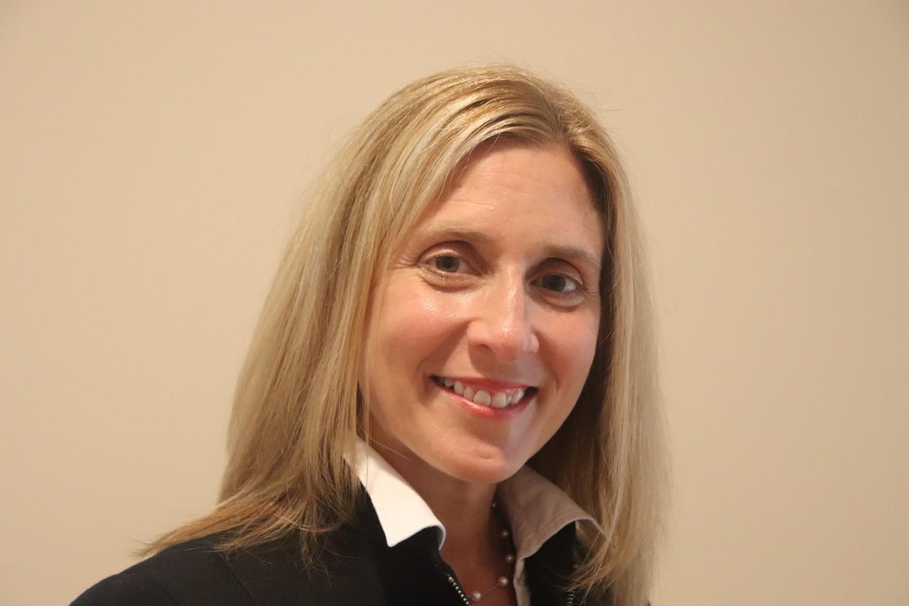 headshot of Karen Valentine