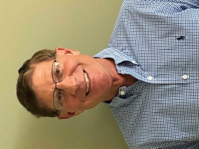 headshot of Robert Fleischacker