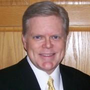 headshot of David McCauley