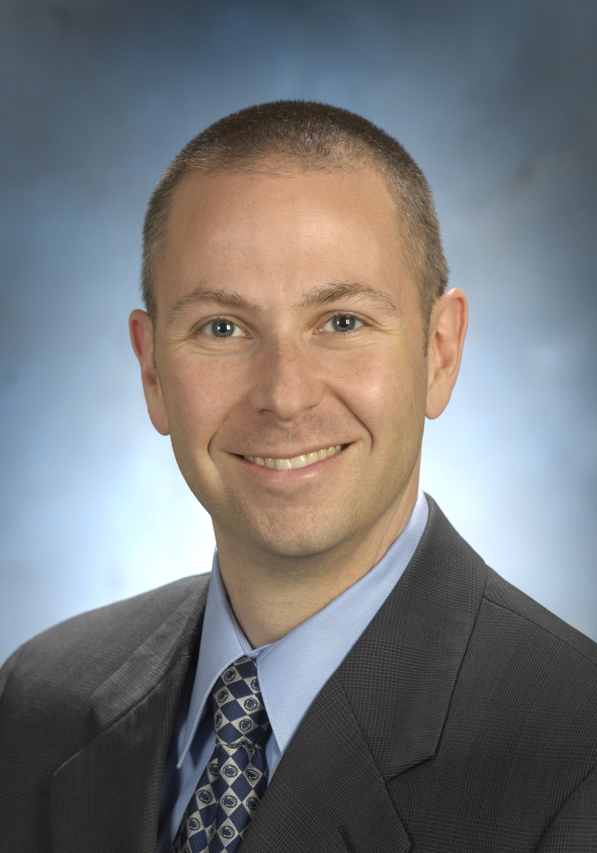 headshot of Samuel Shapiro