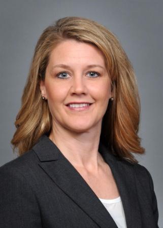 headshot of Charlene Wilson