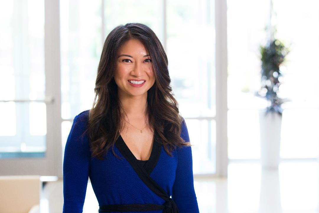headshot of Carolyn Lam