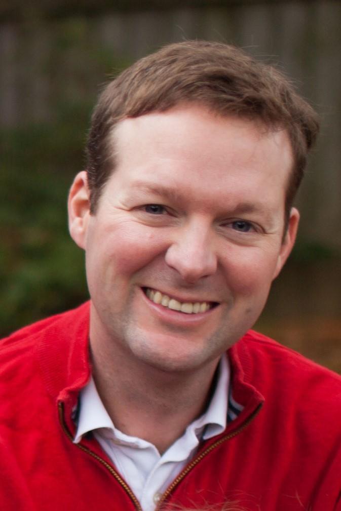 headshot of Sean Renfroe
