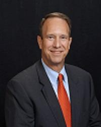 headshot of David Comeaux