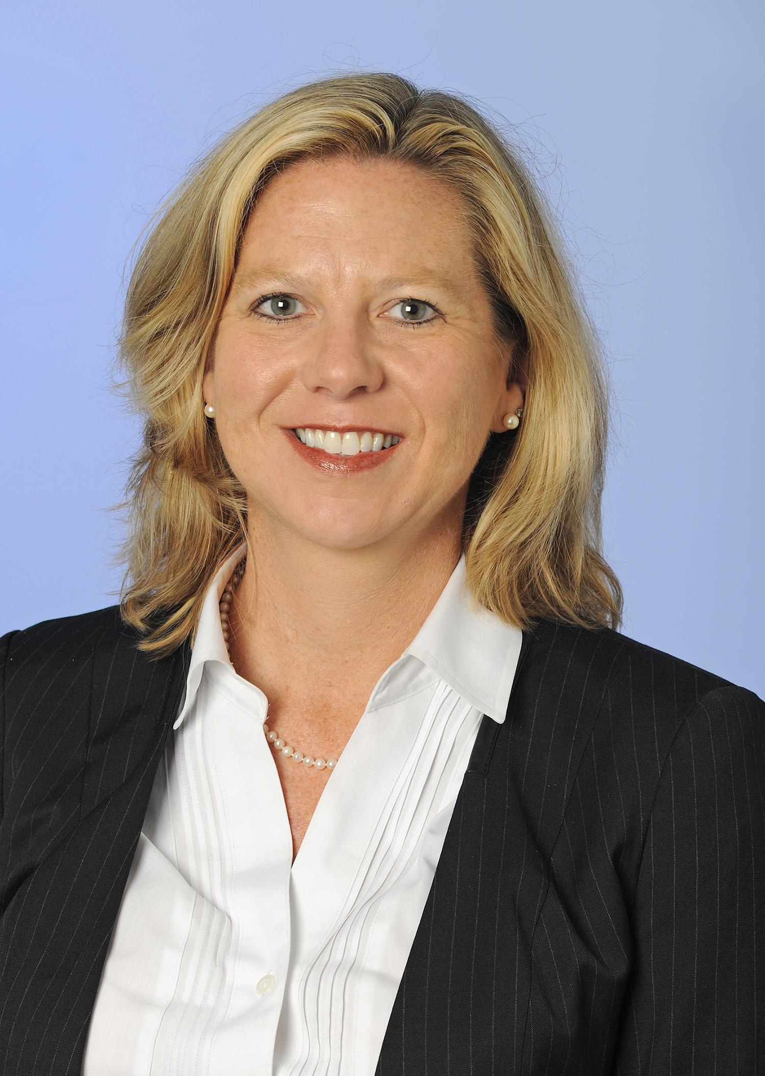 headshot of Katherine Doggett Goldsmith, JD, CLU, ChFC