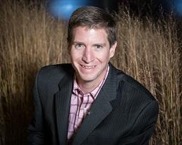 headshot of Andrew David Wimmer
