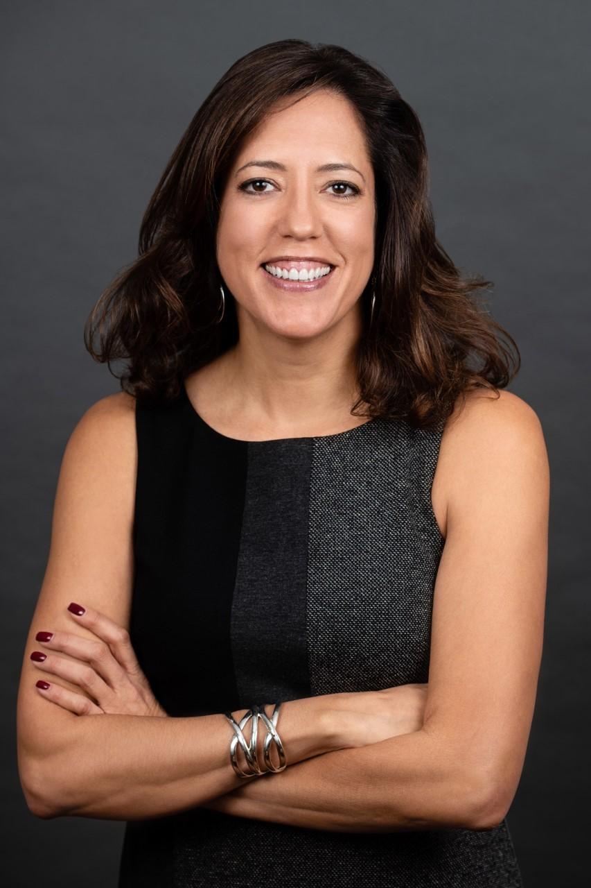 headshot of Nicole Bearce