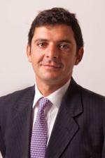 headshot of Facundo Azurmendi