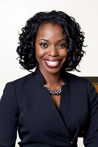 headshot of Adwoa Ghartey-Tagoe Seymour