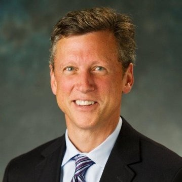 headshot of Peter Gutermann