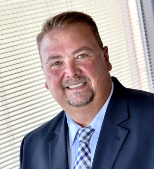 headshot of Brian DuPerre
