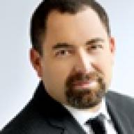 headshot of Daniel Greenberg