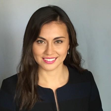 headshot of Daniela O'Callaghan