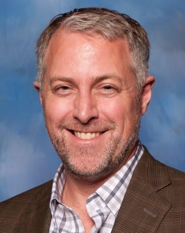 headshot of Erik Anderson