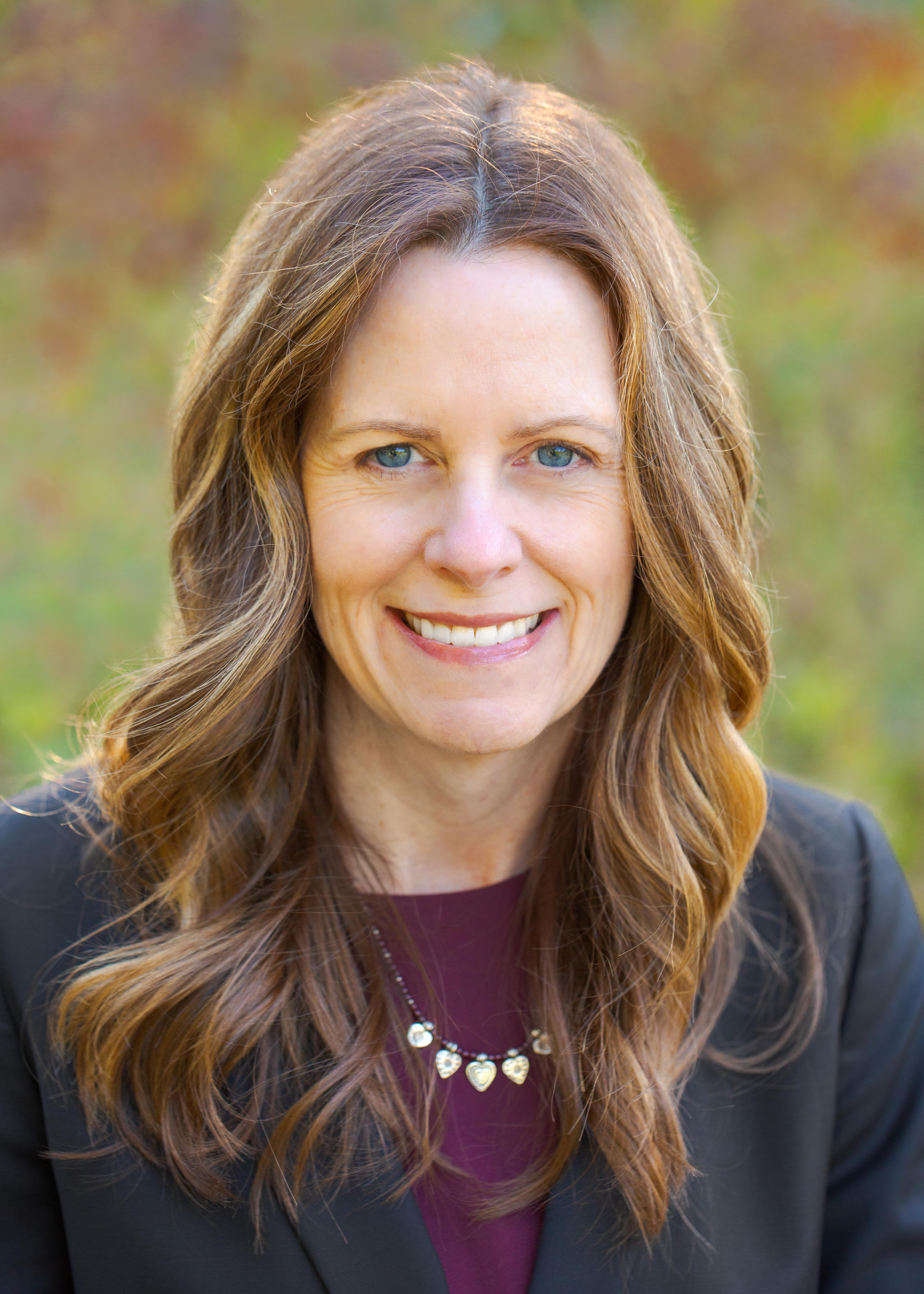 headshot of Stephanie Lambert