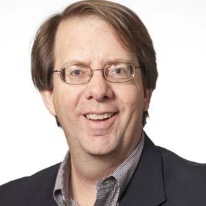 headshot of Philip Wellman