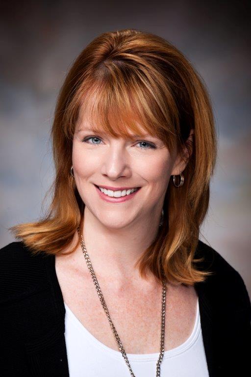 headshot of Dawn Rogers